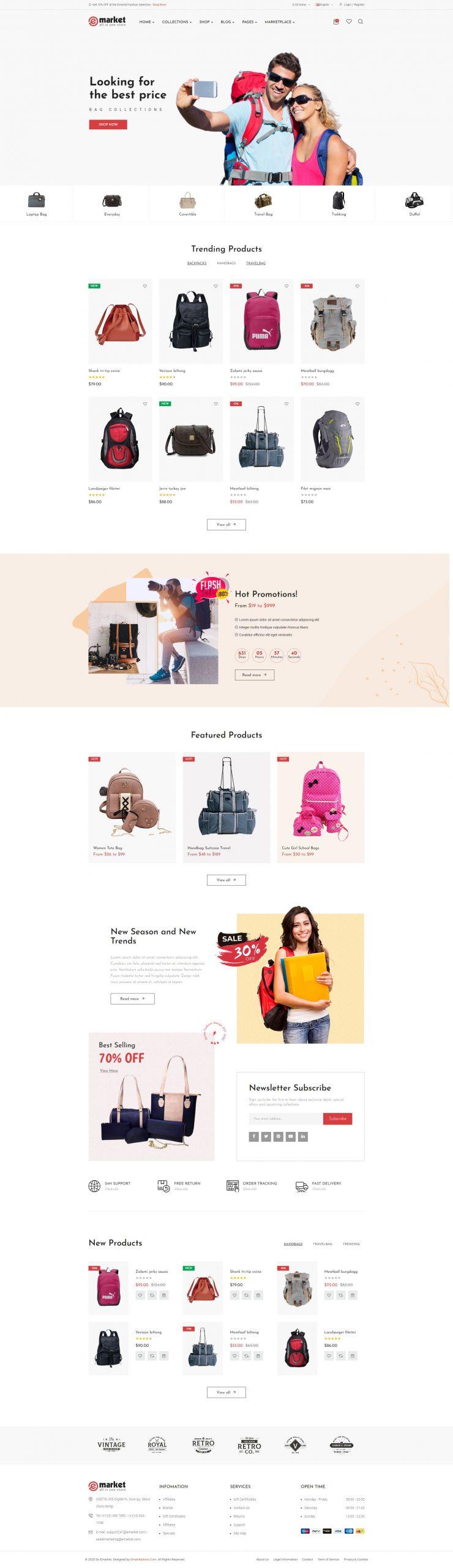 e-ticaret paketi